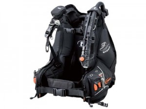 Jacket BCJ 7000 Conquest A.P.A.